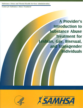 Mental help for gays and lesbian and transexuals