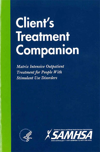 Matrix Intensive Outpatient Treatment for People With