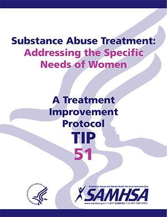 tip 51 substance abuse treatment addressing the specific needs of
