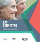 Get Connected: Linking Older Adults with Resources on Medication, Alcohol, and Mental Health--2019 Edition
