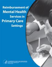 Reimbursement of Mental Health Services in Primary Care ...