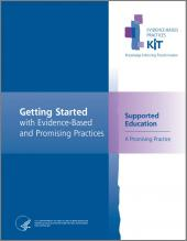 Supported Education Evidence-Based Practices (EBP) KIT