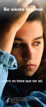 Se siente tan mal: Abuso de sustancias y la familia