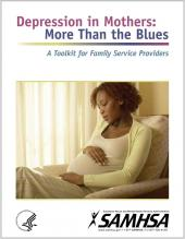 Depression in Mothers: More Than the Blues