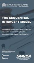 Sequential Intercept Model Trifold Brochure
