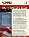 Cover image for 2010 Annual Synar Reports: Tobacco Sales to Youth