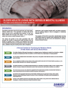 Cover image for Older Adults Living with Serious Mental Illness:  The State of the Behavioral Health Workforce